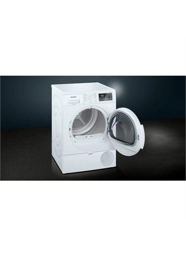 Siemens Siemens WT45RV00TR A++ 8 kg Çamaşır Kurutma Makinesi Renkli